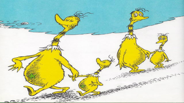 Good morning ms williams the teacher treasury anti racism activity the sneetches link the sneetches activities suessville show your students a class divided and have them make comparisons sciox Choice Image