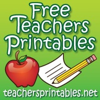 Free Teacher Printables in DOC and PDF format - The Teacher ...